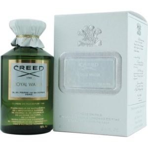 Creed Royal Water Flowery Masculine Scent Launched 1997