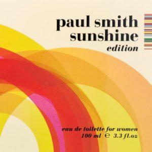 Paul Smith Sunshine Edition EDT Spray 2011 Edition