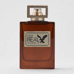AEO Real Issue No 77 Dynamic Fragrance Genuine