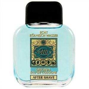 4711 Original Eau De Cologne Aftershave Lotion 100 ml