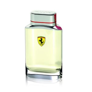 Ferrari Scuderia Eau De Toilette Spray 75 ml