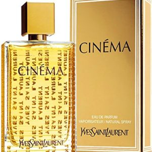 Yves Saint Laurent Cinema Eau De Parfum Spray