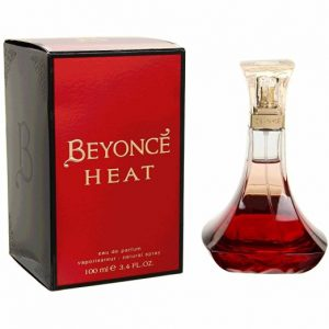 Beyonce Heat Eau De Parfum Ladies Spray 100 ml