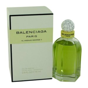 Balenciaga Eau De Parfum Natural Spray 75 ml