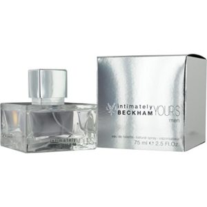 David Beckham Intimately Beckham Yours Men EDT Spray