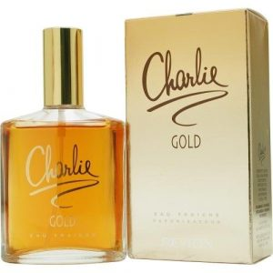 Revlon Charlie Gold Eau Fraiche Ladies Perfume Spray