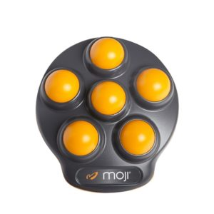 Moji Slip Resistant Base Foot Massager