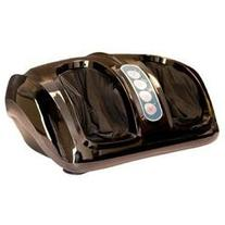 iComfort Ic0910 Therapeutic Foot Massager Brown
