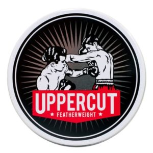 Uppercut Featherweight Dry Matt Finish Pliable Paste