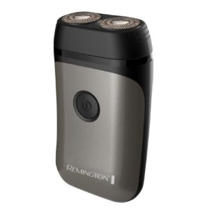 Remington R95CDN Rotary Grey Electric Travel Shaver