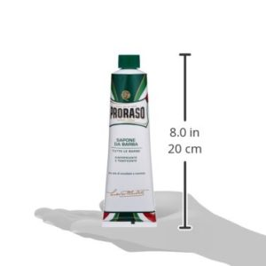 Proraso Refreshing Toning Shaving Cream 150 ml