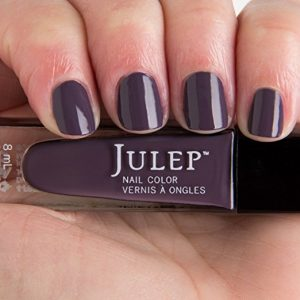 Julep Color Treat Nail Polish Purples