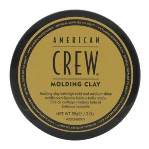 American Crew High Hold Medium Shine Molding Clay