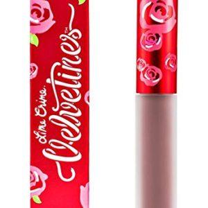 Lime Crime Velvetines Liquid Matte Lipstick Cashmere