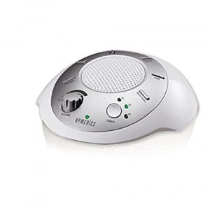 HoMedics Sound Spa Portable Relaxation Machine
