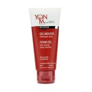 Yonka Men Non-drying Cleansing Foam Gel