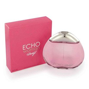 Davidoff Echo Mini Eau De Parfum Ladies Spray
