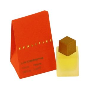 Liz Claiborne Realities Ladies Mini Perfume