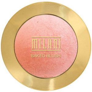 Milani Baked Blush Streak-free Powder 05 Luminoso