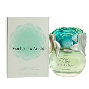 Van Cleef Arpels Aqua Oriens Eau De Toilette Ladies Spray