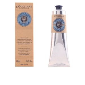 L Occitane Nourishing Shea Butter Hand Cream