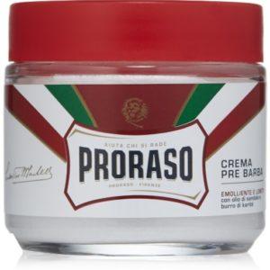 Proraso Moisturizing Nourishing Pre-Shave Cream