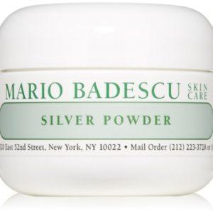 Mario Badescu Skin Care Silver Powder 1 oz