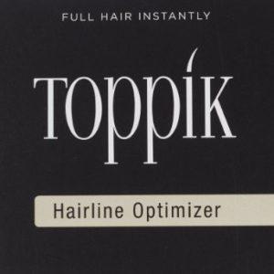 TOPPIK Full Hair Instantly Hairline Optimizer