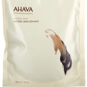 AHAVA Natural Dead Sea Mineral-rich Body Mud
