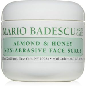 Mario Badescu Almond Plus Honey Face Scrub