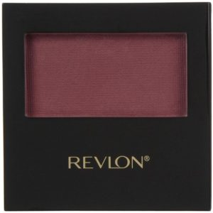 Revlon Lightweight Silky Feel Powder Blush 004 Wine Not