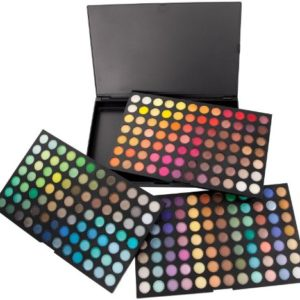 Coastal Scents Long Lasting 252 Ultimate Eye Shadow Palette