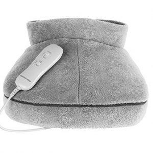 Sharper Image SMG1501GY Vibrating Foot Massager