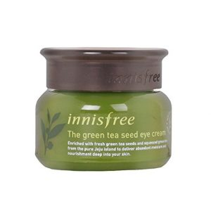 Innisfree Green Tea Seed Eye Cream 30 ml