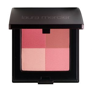 Laura Mercier Illuminating Powder Pink Rose Quad