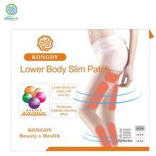 KONGDY Lower Body Fat Burning Leg Slimming Patches