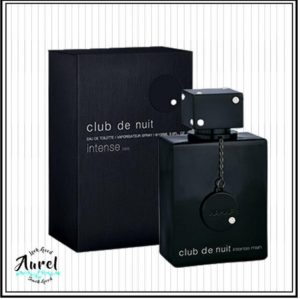 Armaf Club De Nuit Intense Gentlemen Perfume 105 ml
