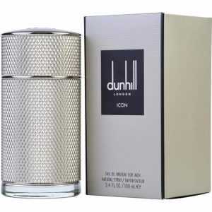 Dunhill Icon Eau De Parfum Men Natural Spray 100 ml