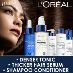 LOREAL Serioxyl Thinning Hair Care New Products