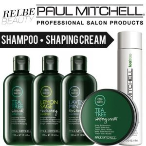 PAUL MITCHELL Shampoos Plus Shaping Cream