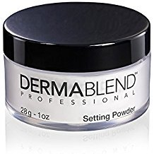 DERMABLEND Loose Setting Powder Original Translucent