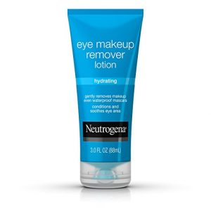 NEUTROGENA Eye Makeup Remover Hydrating Lotion