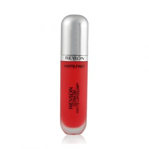 REVLON Ultra High Definition Matte Love Lipcolor