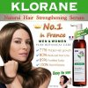 KLORANE Pure Botanical Hair Strengthening Serum 125 ml