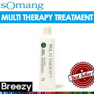 SOMANG Eco Multi Therapy Haircare Treatment 160 ml