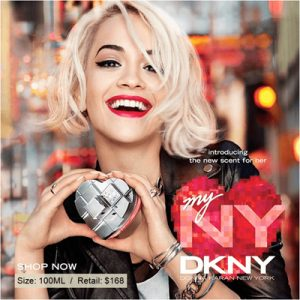 DKNY MyNY Ladies Eau De Parfum 100 ml Super Sale