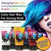 RICHENNA Temporary Chameleon Color Hair Wax 50 g