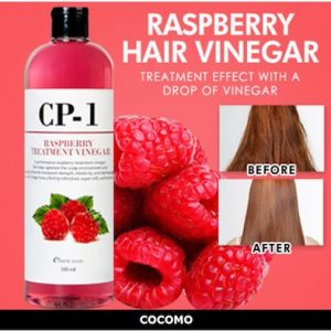 CP 1 Sweet Raspberry Scent Hair Treatment Vinegar 500 ml