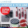 LANEIGE Best Price Super Deal X YCH Line Products