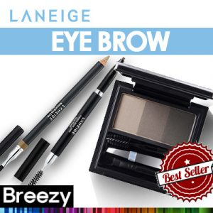LANEIGE Eyebrow Care Korean Products Collection